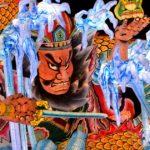 沖縄と津軽の方言研究